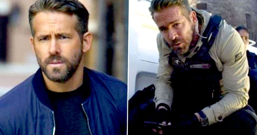 People Are Raving About Ryan Reynolds New Netflix Film