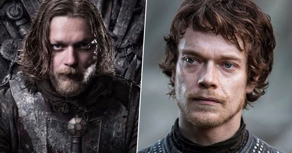 Game Of Thrones Body Double For Theon, Andrew Dunbar, Dies On Christmas Eve