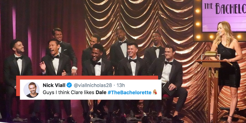 18 Of The Best 'The Bachelorette' Tweets That Perfectly Sum Up Season 16, Episode 3