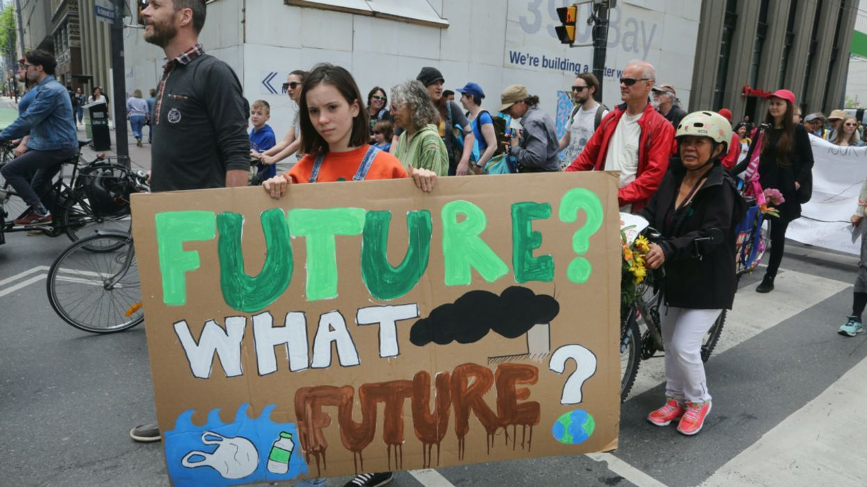 Should You Have Kids Despite Climate Change?