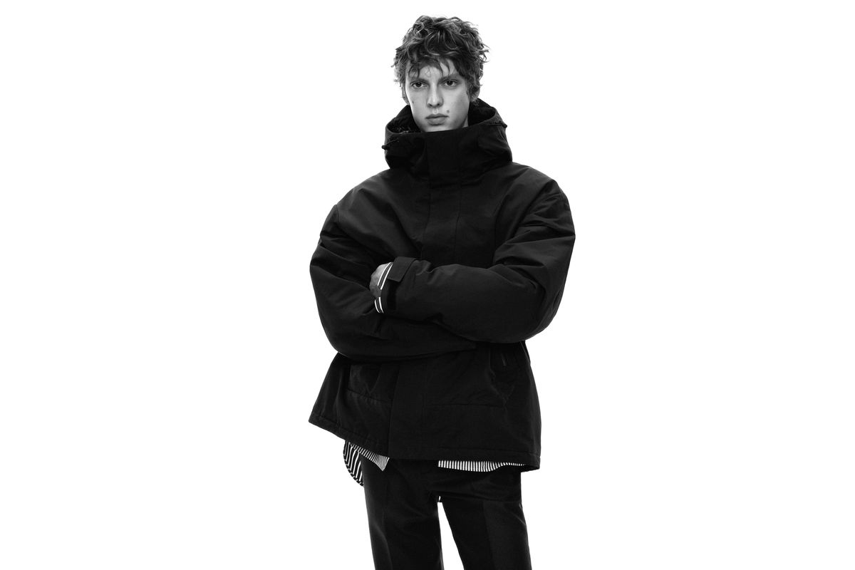 See the Entire Uniqlo x Jil Sander Collection