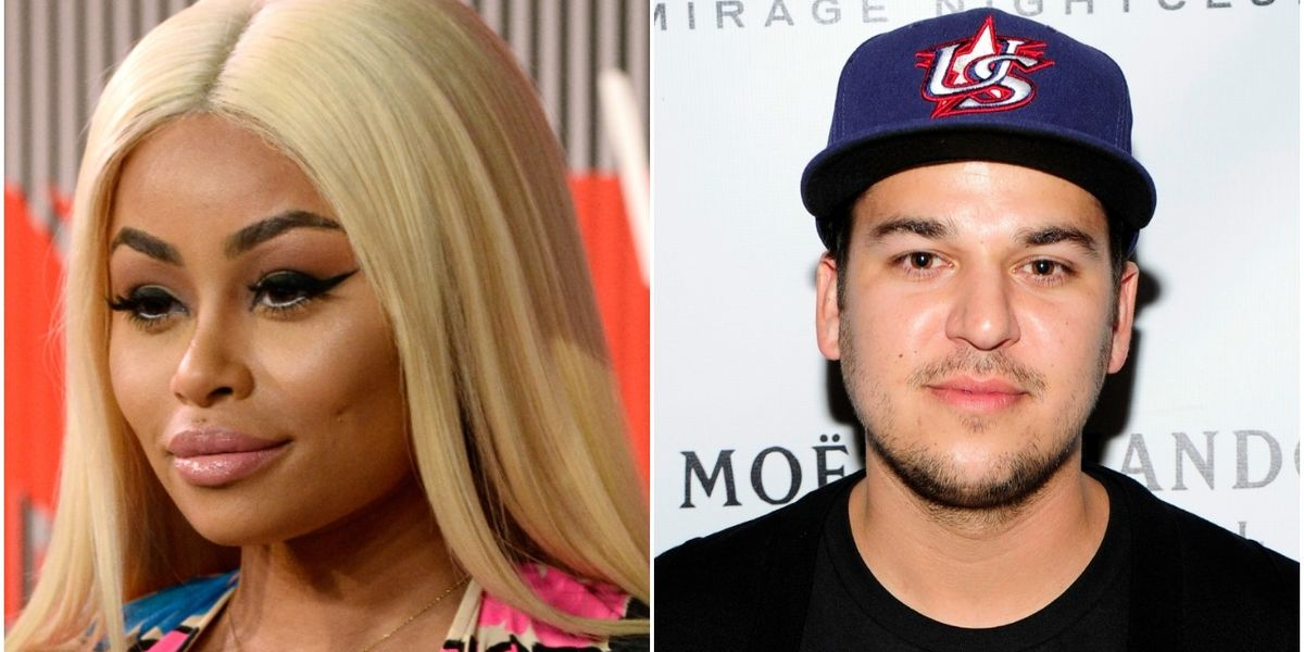Blac Chyna Scores a Win in Her Lawsuit Against the Kardashians