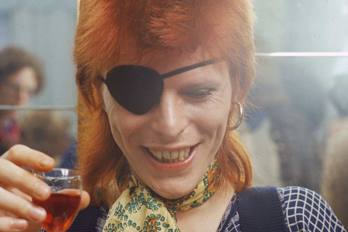 A First Look at the David Bowie Biopic Is Here
