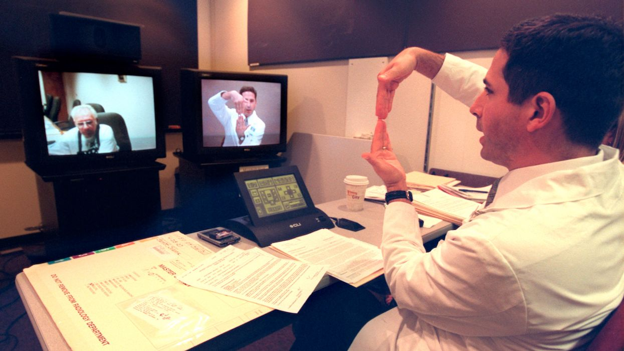 Health Insurers Are Starting To Roll Back Coverage for Telehealth, Even Though Demand Is Way Up