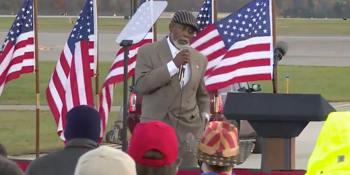 Black Michigan city councilman and lifelong Democrat endorses President Trump: 'Democrats are full of hate'