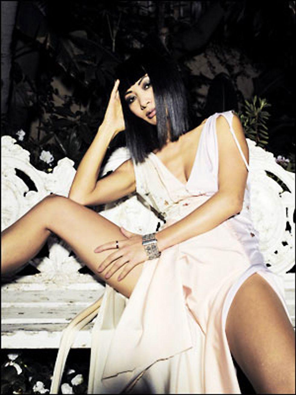 Beautiful People 2004: Bai Ling