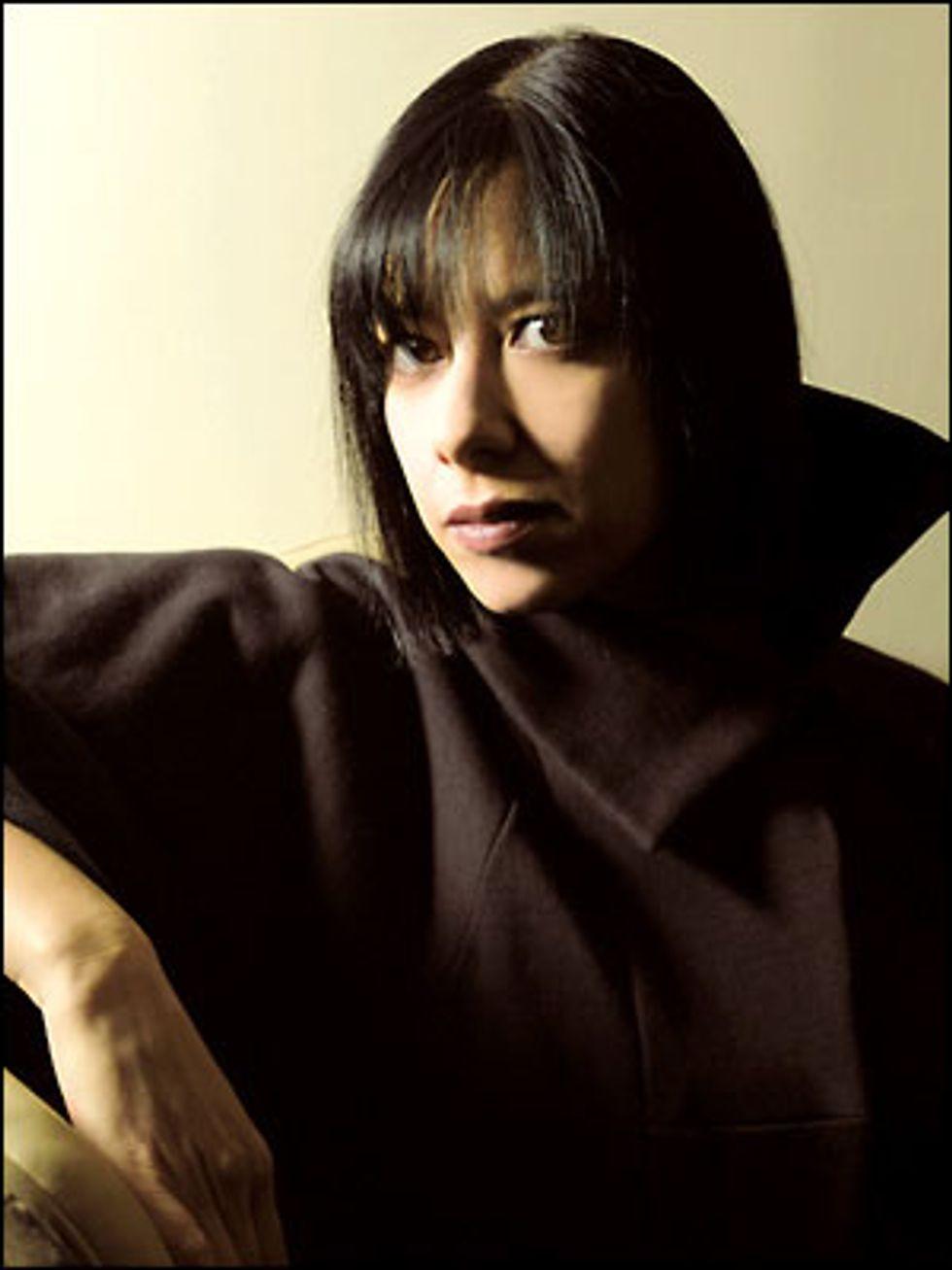 Beautiful People 2004: Susan Choi