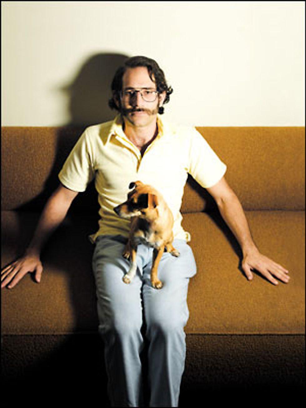 Beautiful People 2004: Dov Charney