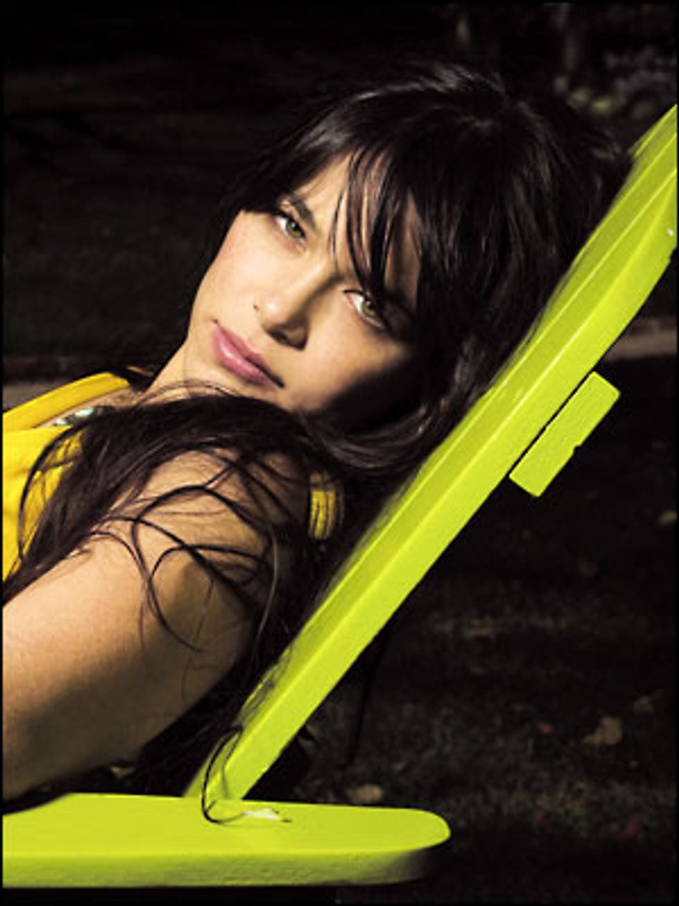 Beautiful People 2004: Rachael Yamagata