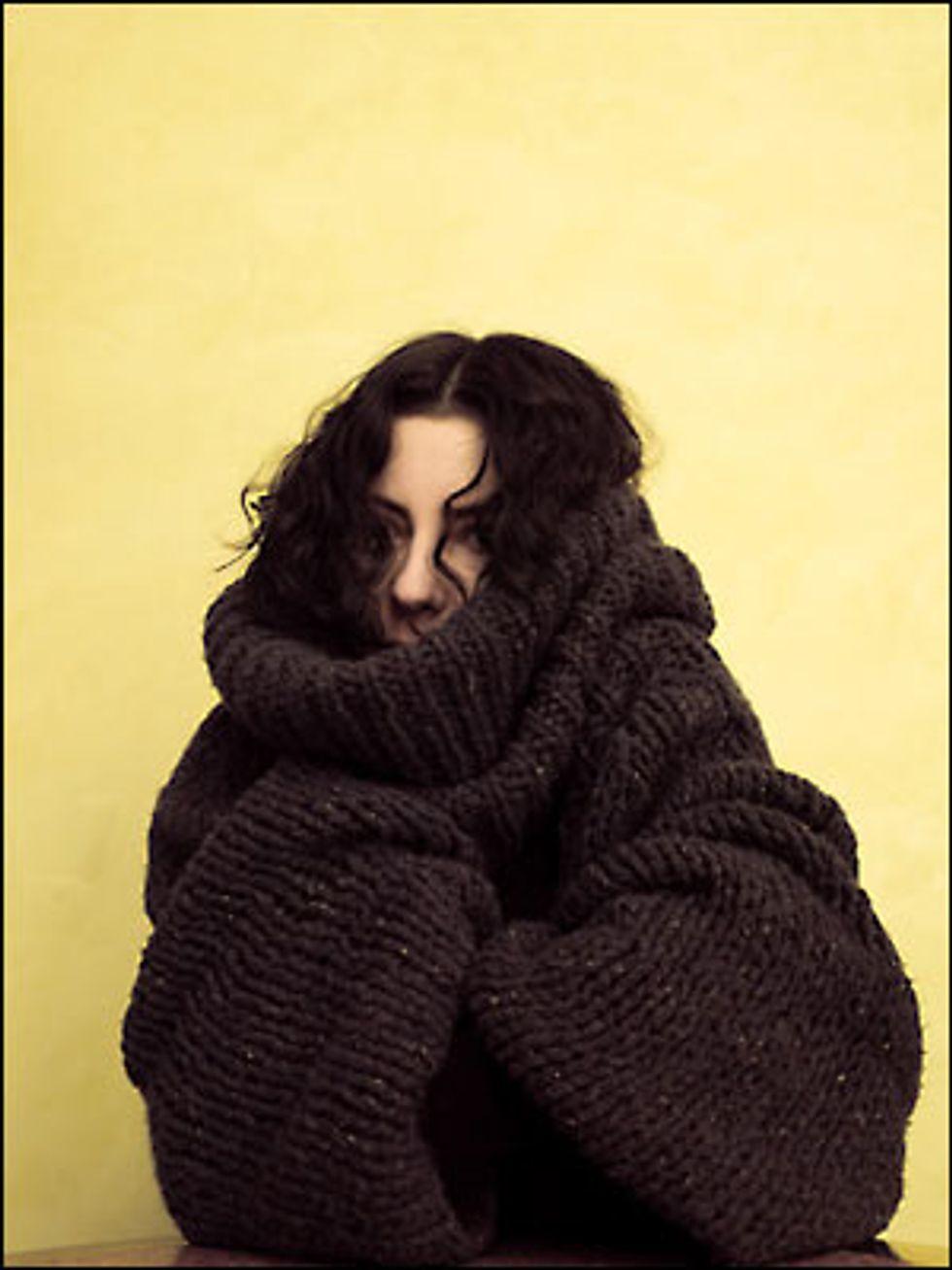 Beautiful People 2004: Aliona Yurtsevich