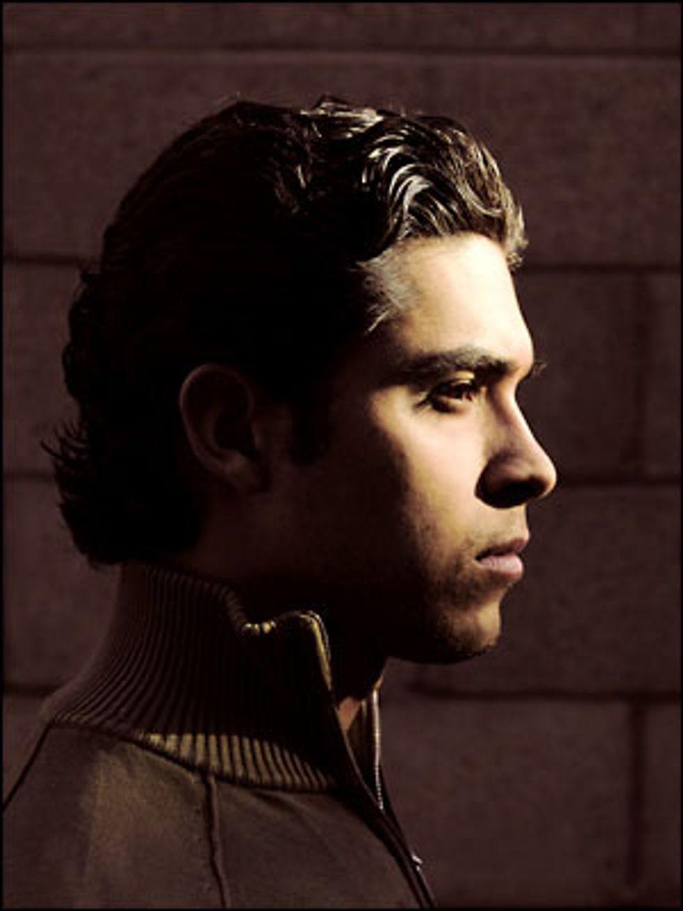 Beautiful People 2004: Wilmer Valderrama