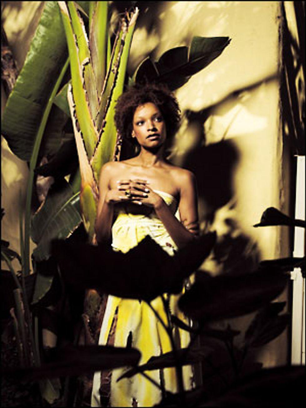 Beautiful People 2004: Janine Green
