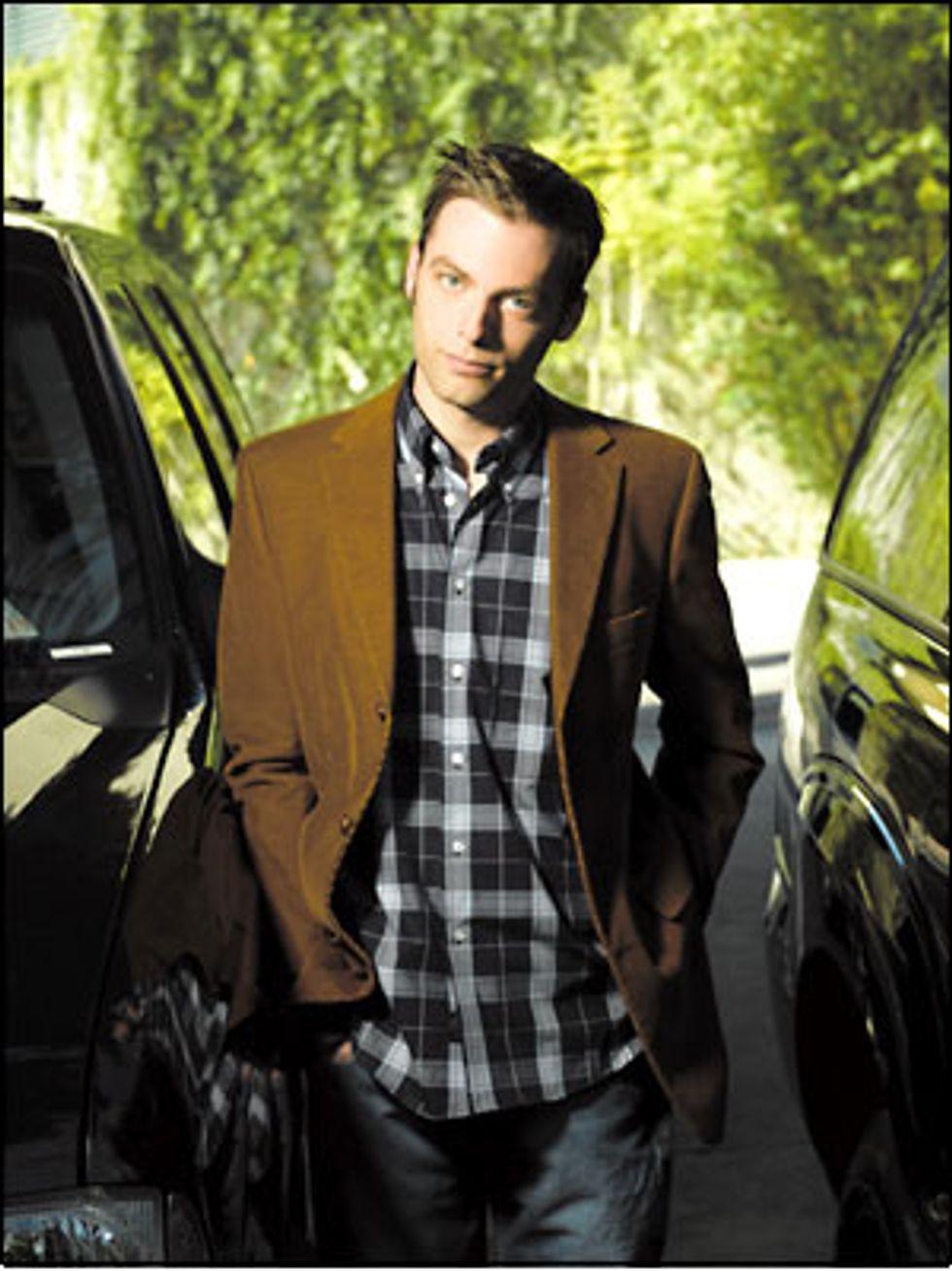 Beautiful People 2004: Justin Kirk