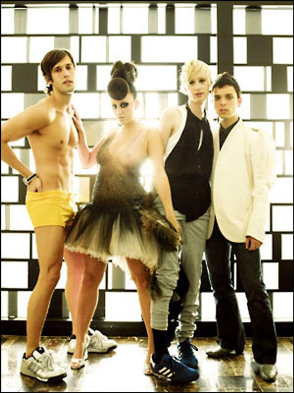 Beautiful People 2004: Club Kidz Nouveau II