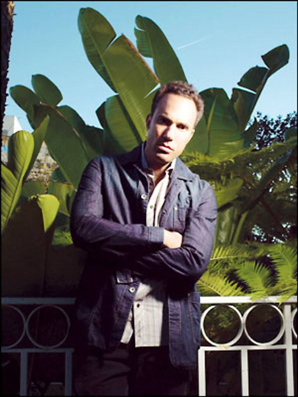 Beautiful People 2004: Roger Guenveur Smith