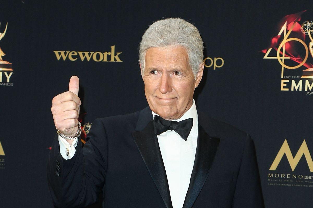 'Jeopardy!' Host Alex Trebek Dies at 80