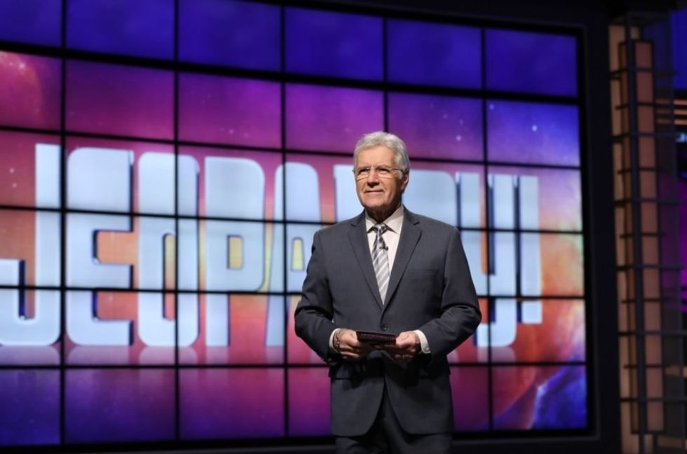 Alex Trebek Has Passed Away From Stage 4 Pancreatic Cancer