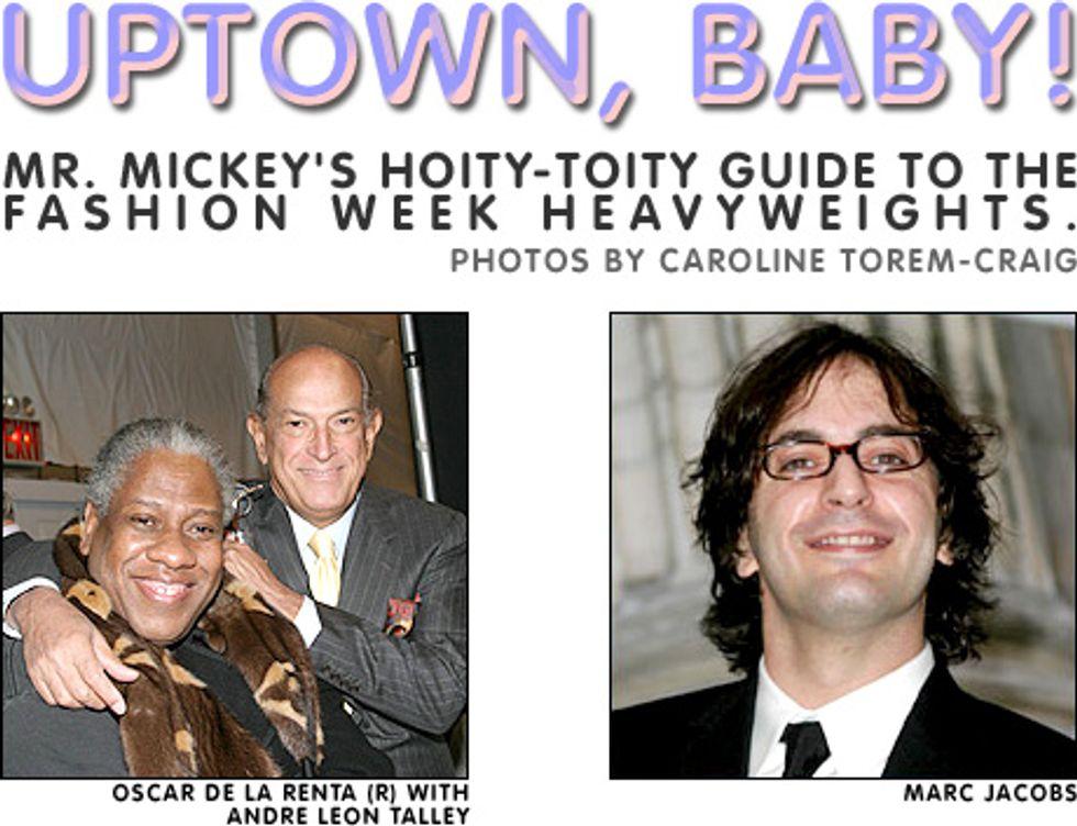 Uptown, Baby!