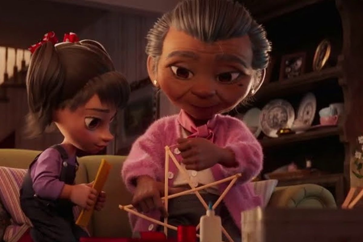 New Disney ad will make you believe holiday magic still exists — even in troubling times