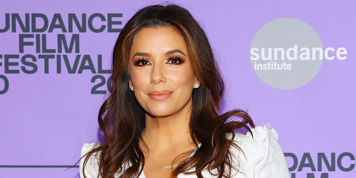 Eva Longoria Apologizes For Calling Latinas the 'Real Heroines' of the Election