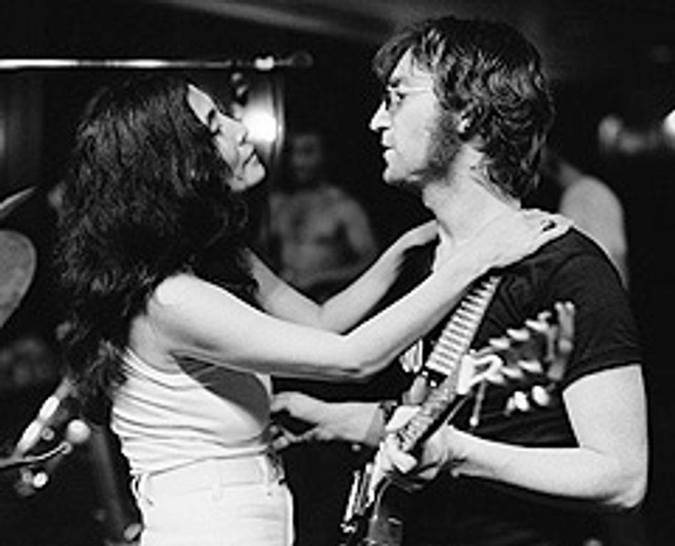 John Lennon's New York Years Remembered