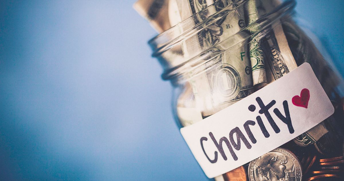 How You Can Save Money by Supporting Your Favorite Charity