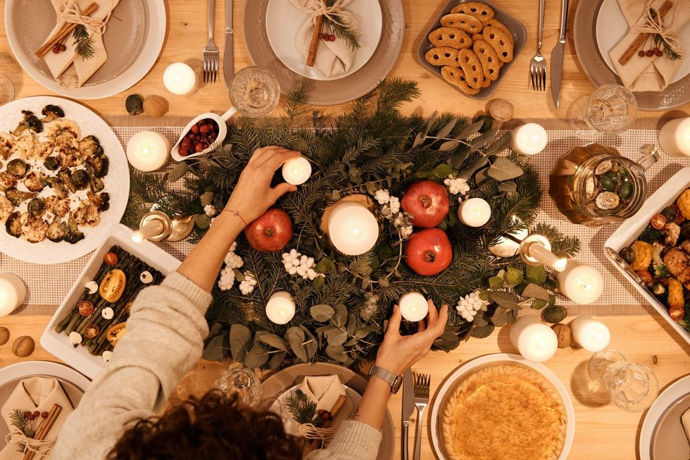 10 Easy Recipe Ideas To Help Get You In The Holiday Spirit