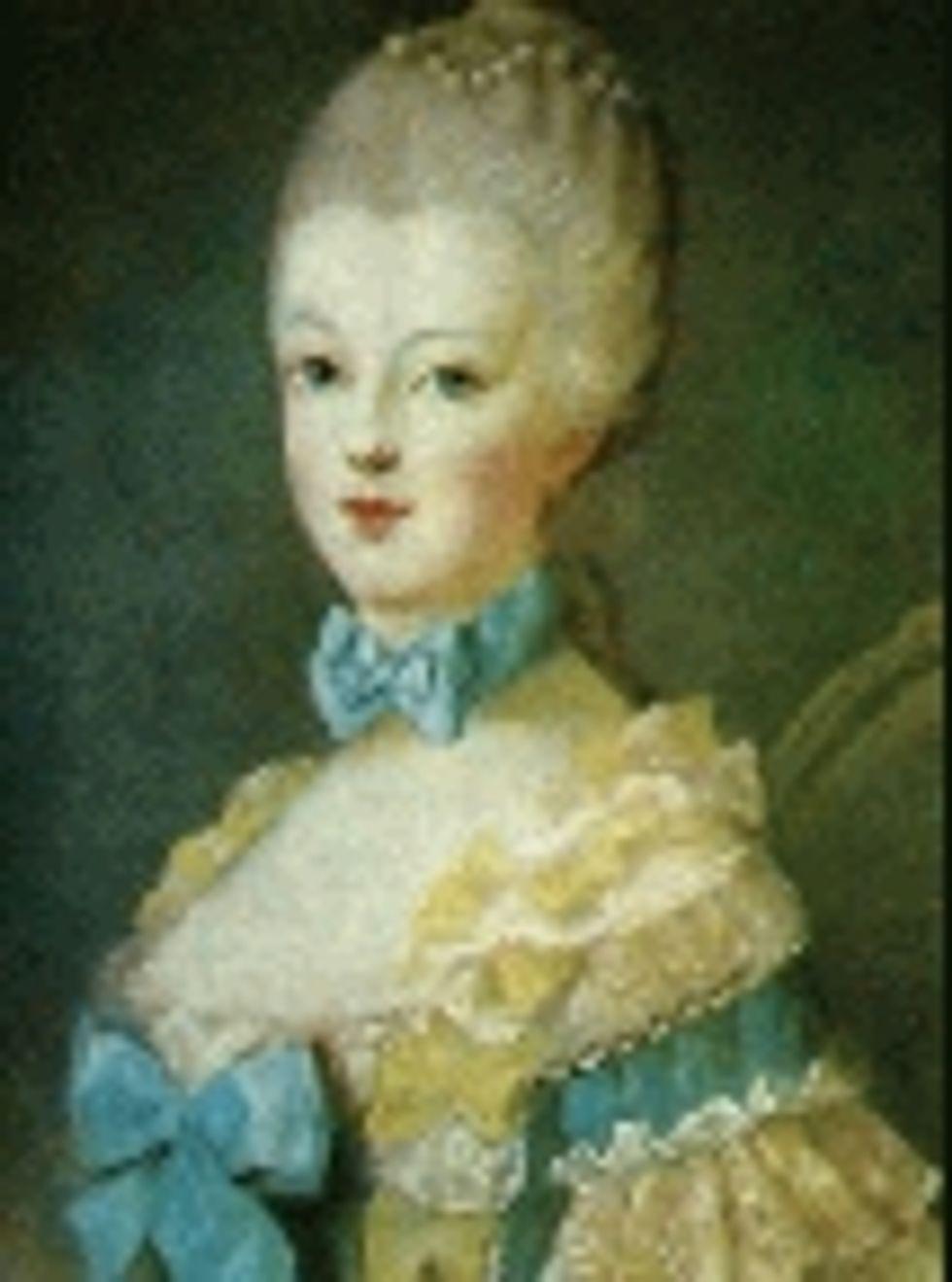 Happy 250th Marie Antoinette!