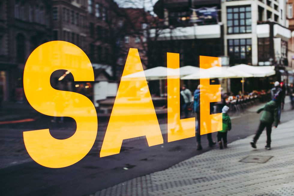 10 Of The Most Popular Retailers With The Best Black Friday Deals This Year