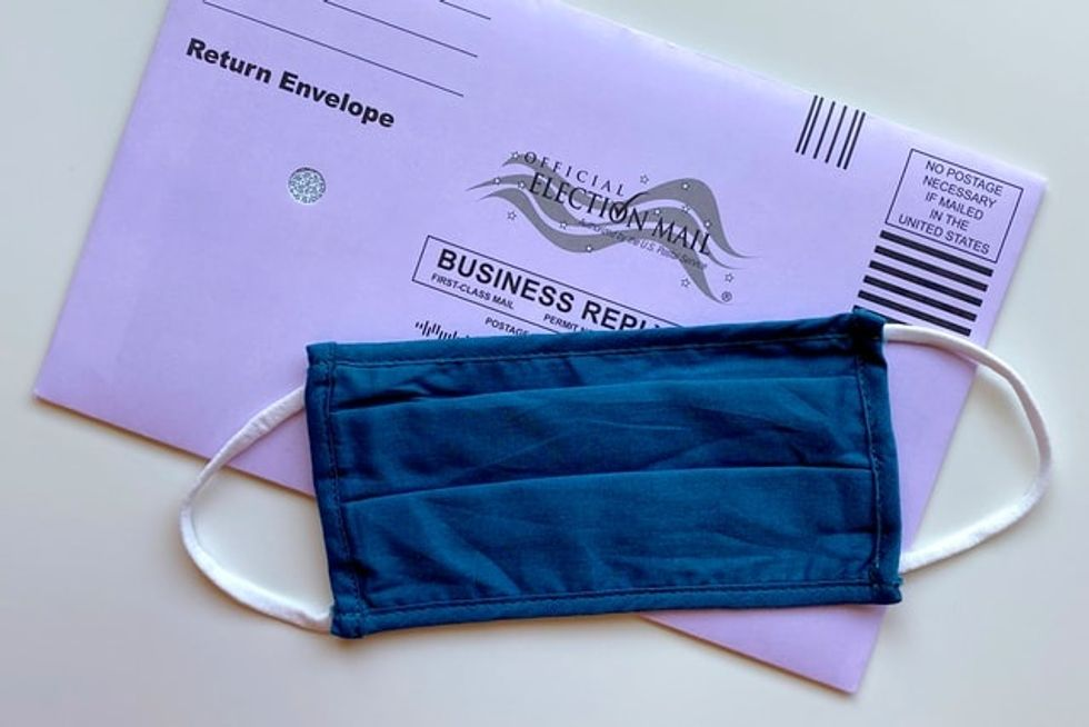 Being An Arizona Voter And Using Mail-In Ballots