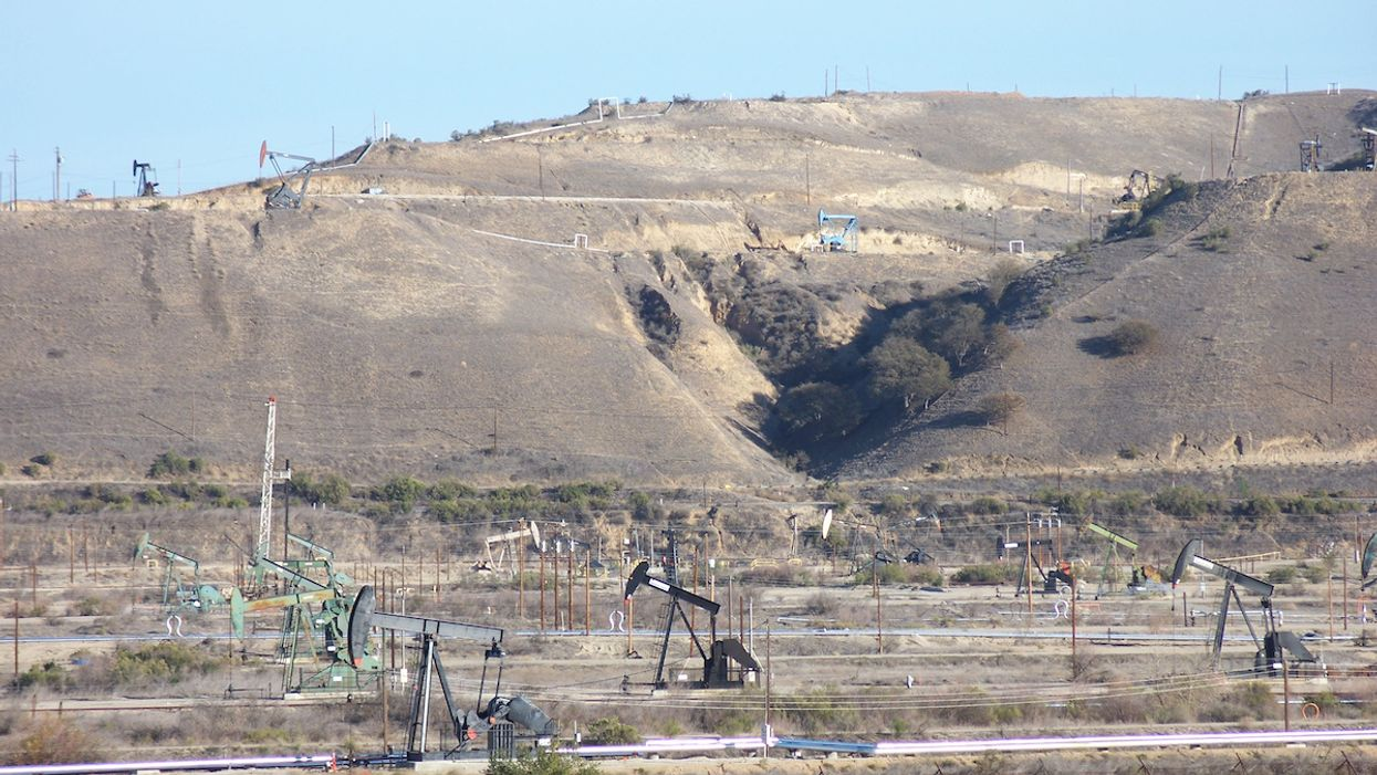 Fracking Likely Triggered Earthquakes in California a Few Miles From the San Andreas Fault