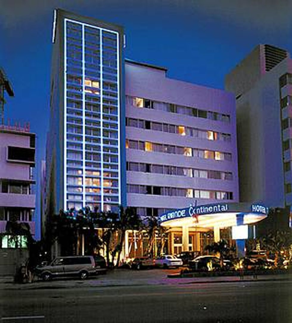 Miami Nightlife Shakeup