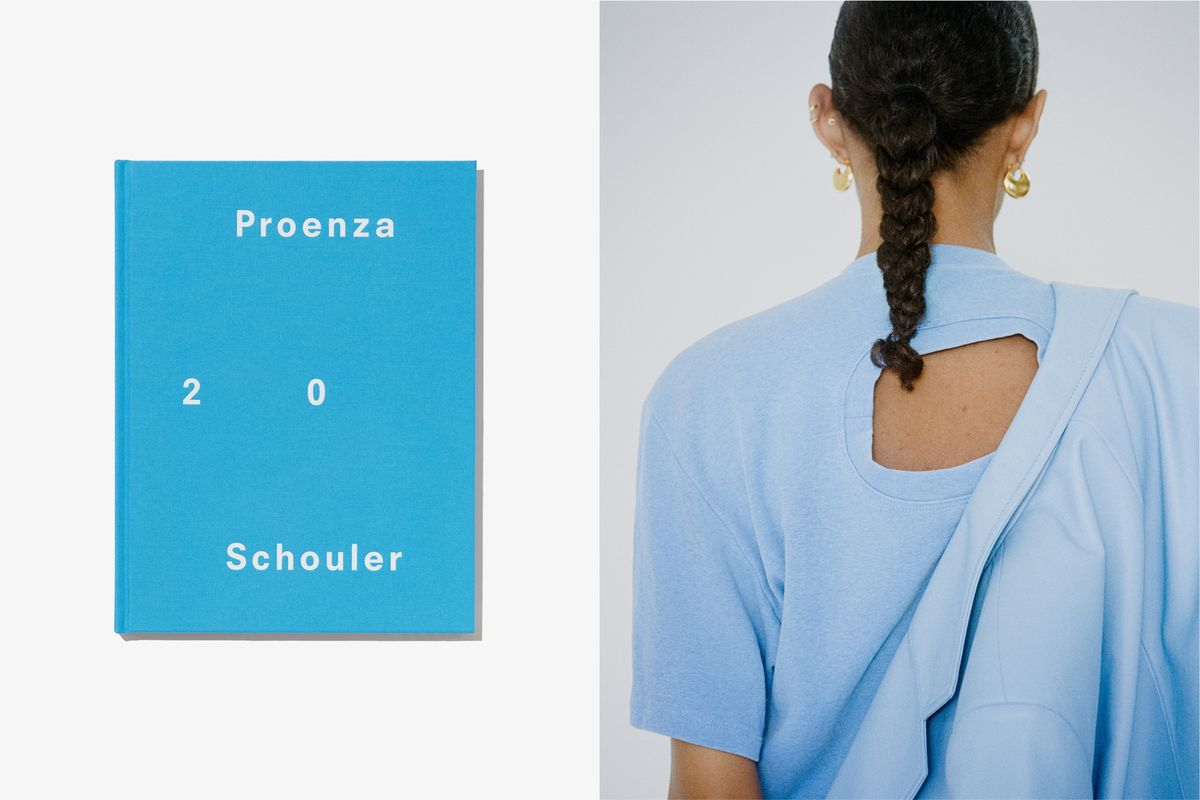Proenza Schouler Documents the Beauty and Resilience of NYC in New Book