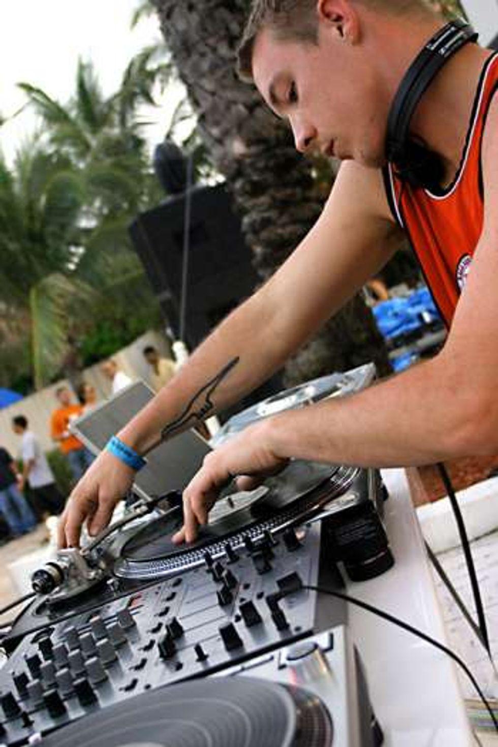 Miami Music Experience