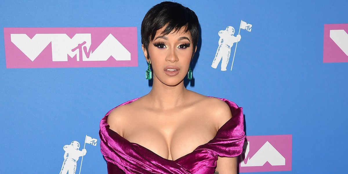 Cardi B Apologizes Over Hindu Cultural Appropriation Accusations