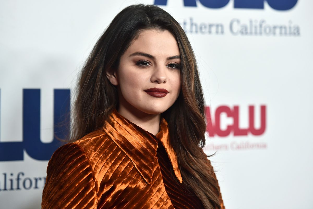 Selena Gomez Cast as Pioneering Gay Mountaineer Silvia Vasquez-Lavado