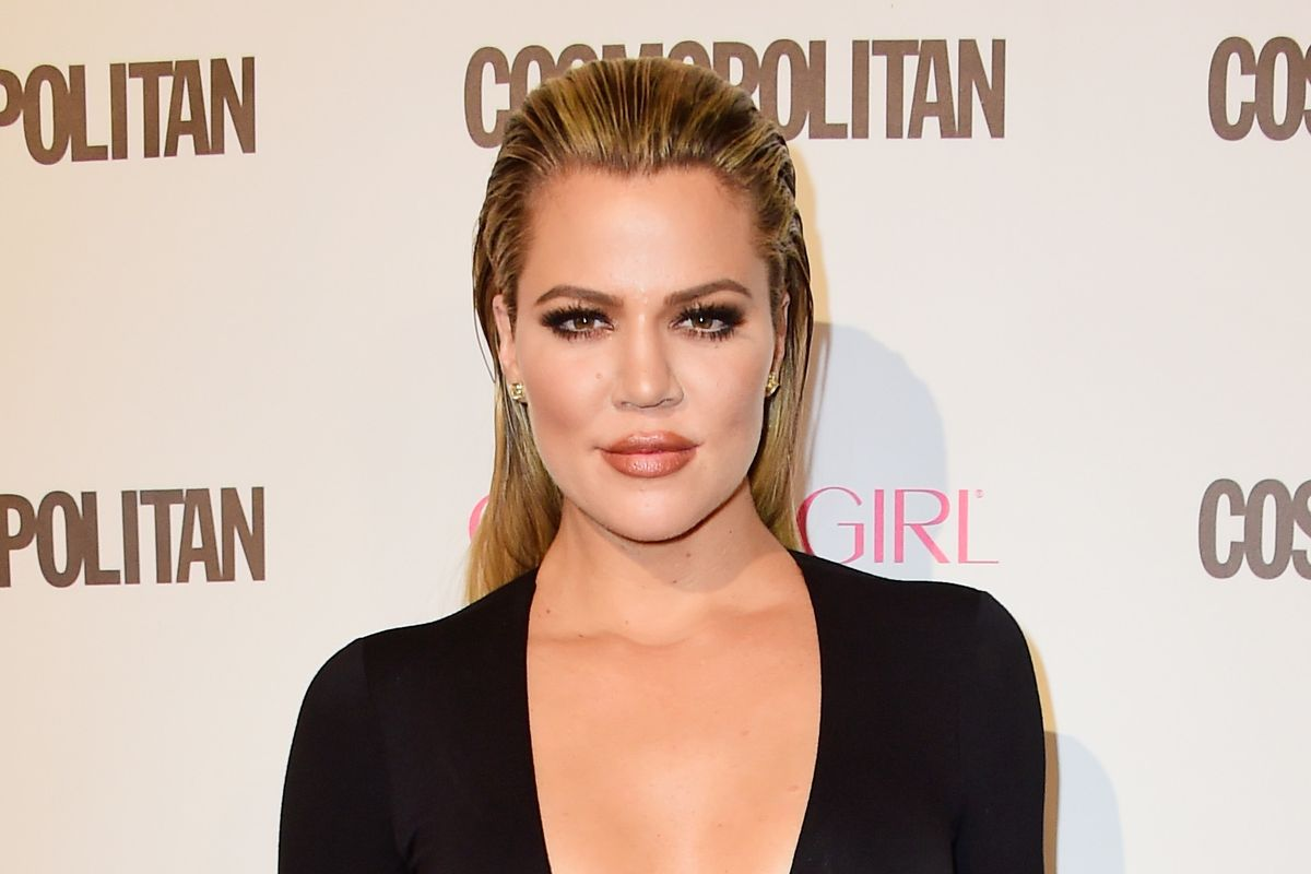 Khloé Kardashian Says Her Family's Christmas Party Is Still Happening