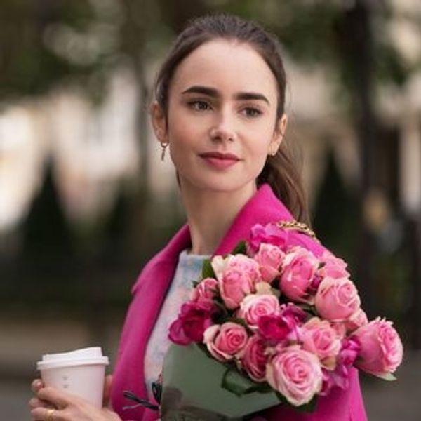 Ringardes Rejoice: 'Emily In Paris' Renewed for Season Two