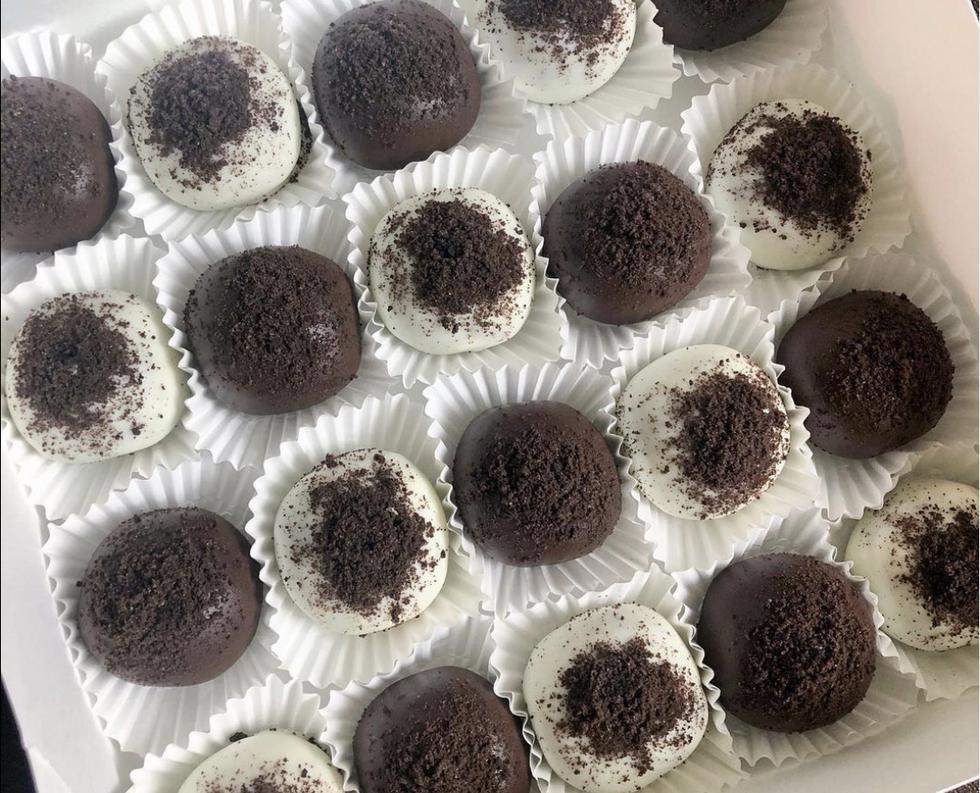 Oreo Truffles Are My Go-To Holiday Recipe — I Make Them Every Single Year
