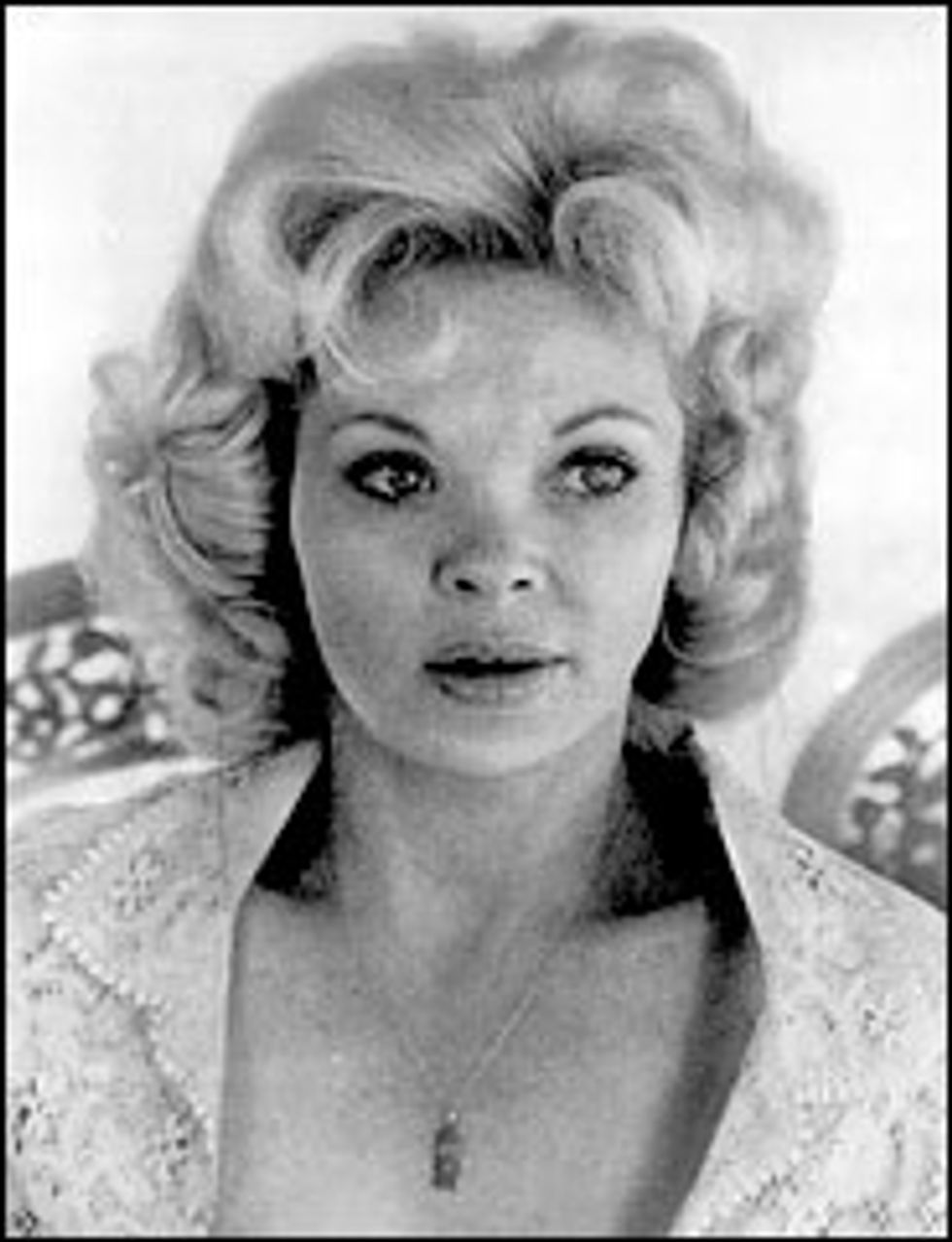 CANDY BARR RIP