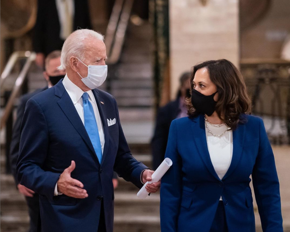 Why I Have Hope For America With Joe Biden As President, And You Should Too