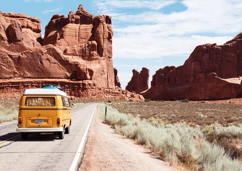 10 Of The Most Fun and Beautiful Places I Have Visited In The United States