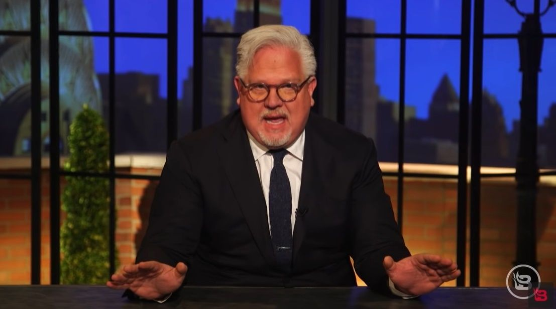 Nobody pays for a damn thing Glenn Beck has had ENOUGH of the lefts unchecked corruption