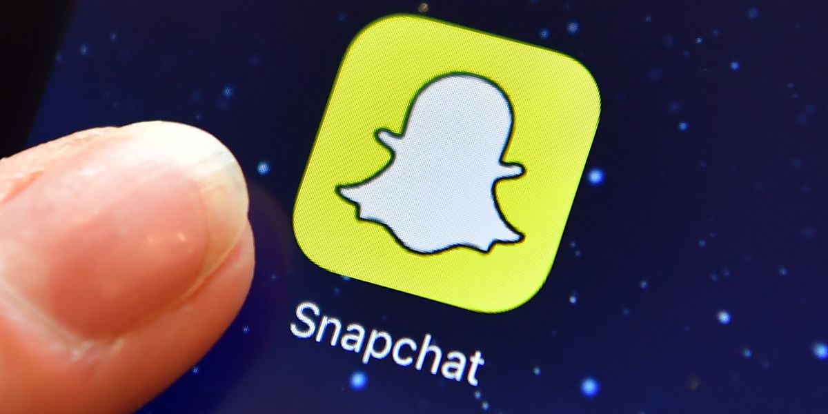 Snapchat's Astrology Feature Tells You How Compatible You Are With Your Crush