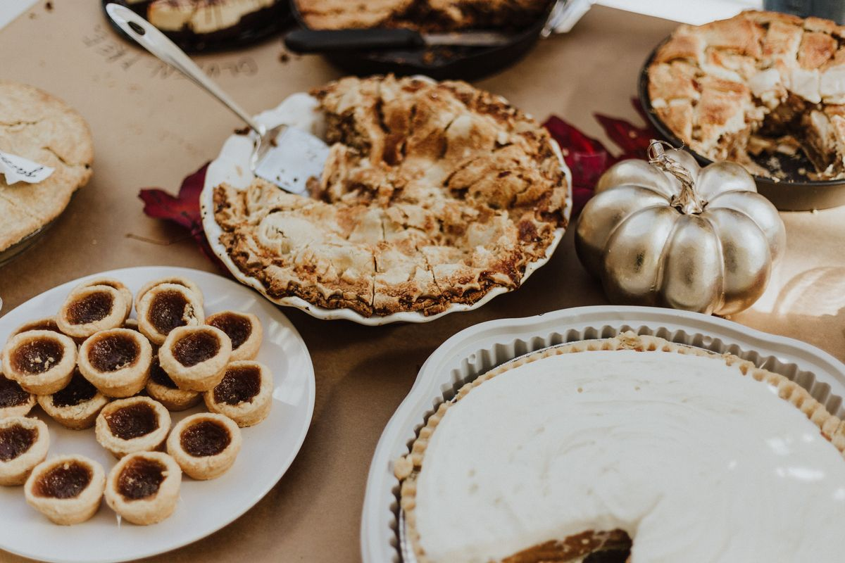 It's totally okay to not visit your family for Thanksgiving this year