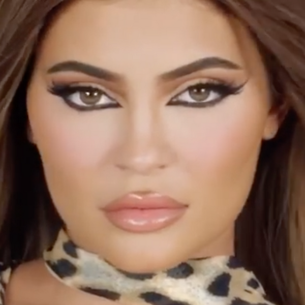 How Kylie Jenner Became a Middle Eastern Meme
