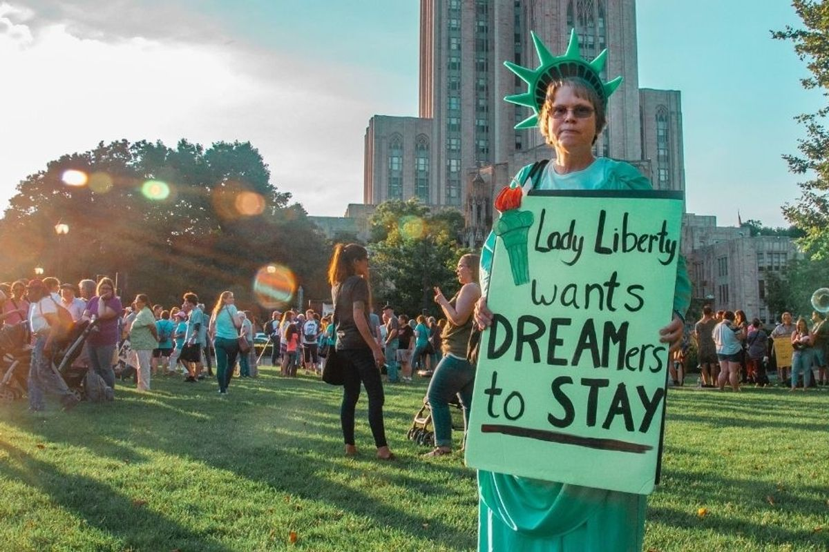 Biden's 'fair and humane' immigration plans are a breath of fresh air