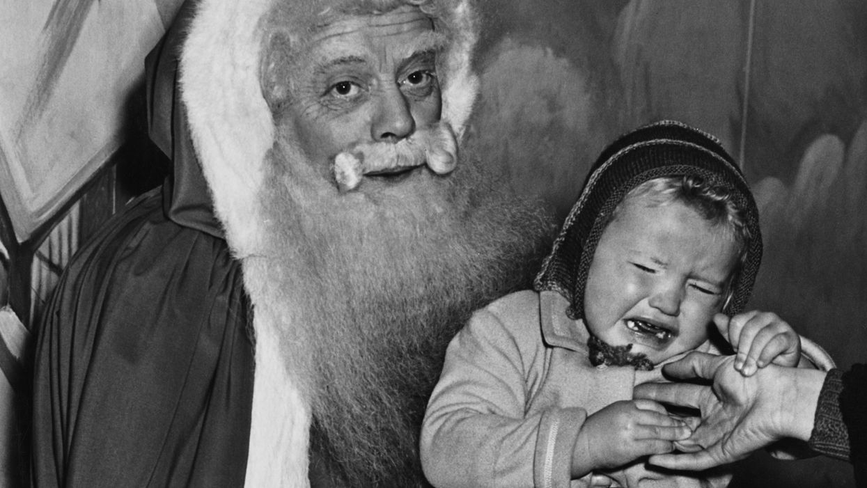 When Christmas was cancelled: a lesson from history