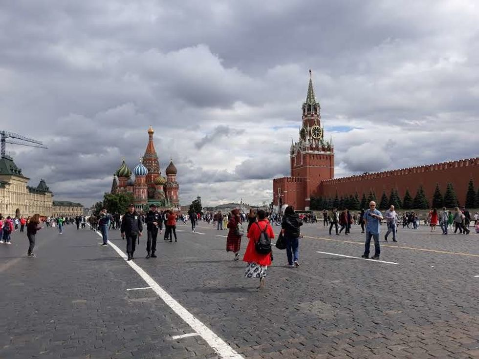 5 Cultural Differences Between Russians And Americans That You Definitely Didn't Know