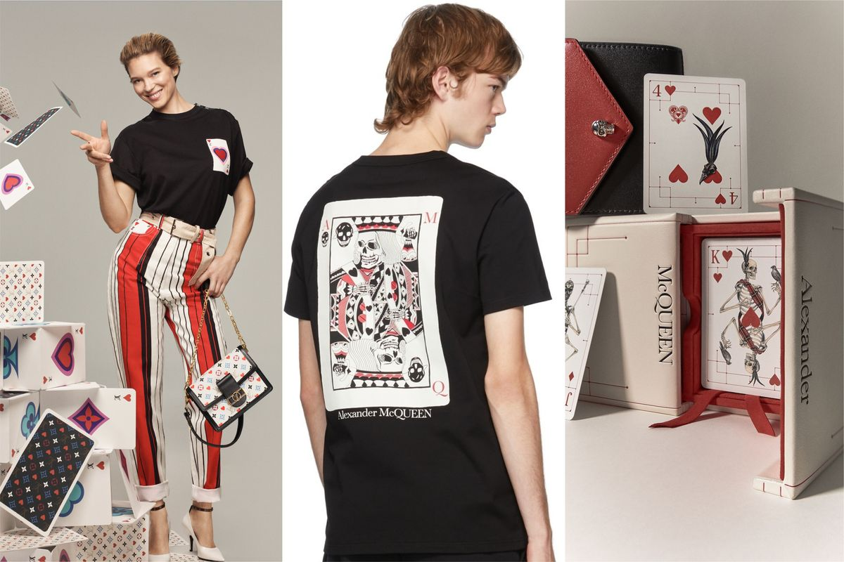 Why Are Designers Obsessed With Playing Cards?